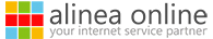 Alinea Online . Your Internet Service Partner