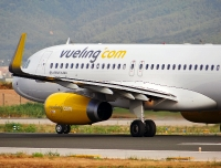 Vueling for a dream