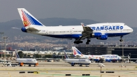 Transaero World