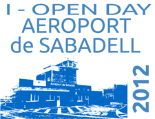 I Open Day Aeroport de Sabadell