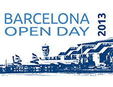 Barcelona Open Day 2013