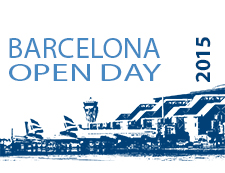 Barcelona Open Day 2014